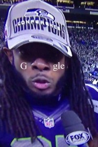 Richard Sherman Meme google