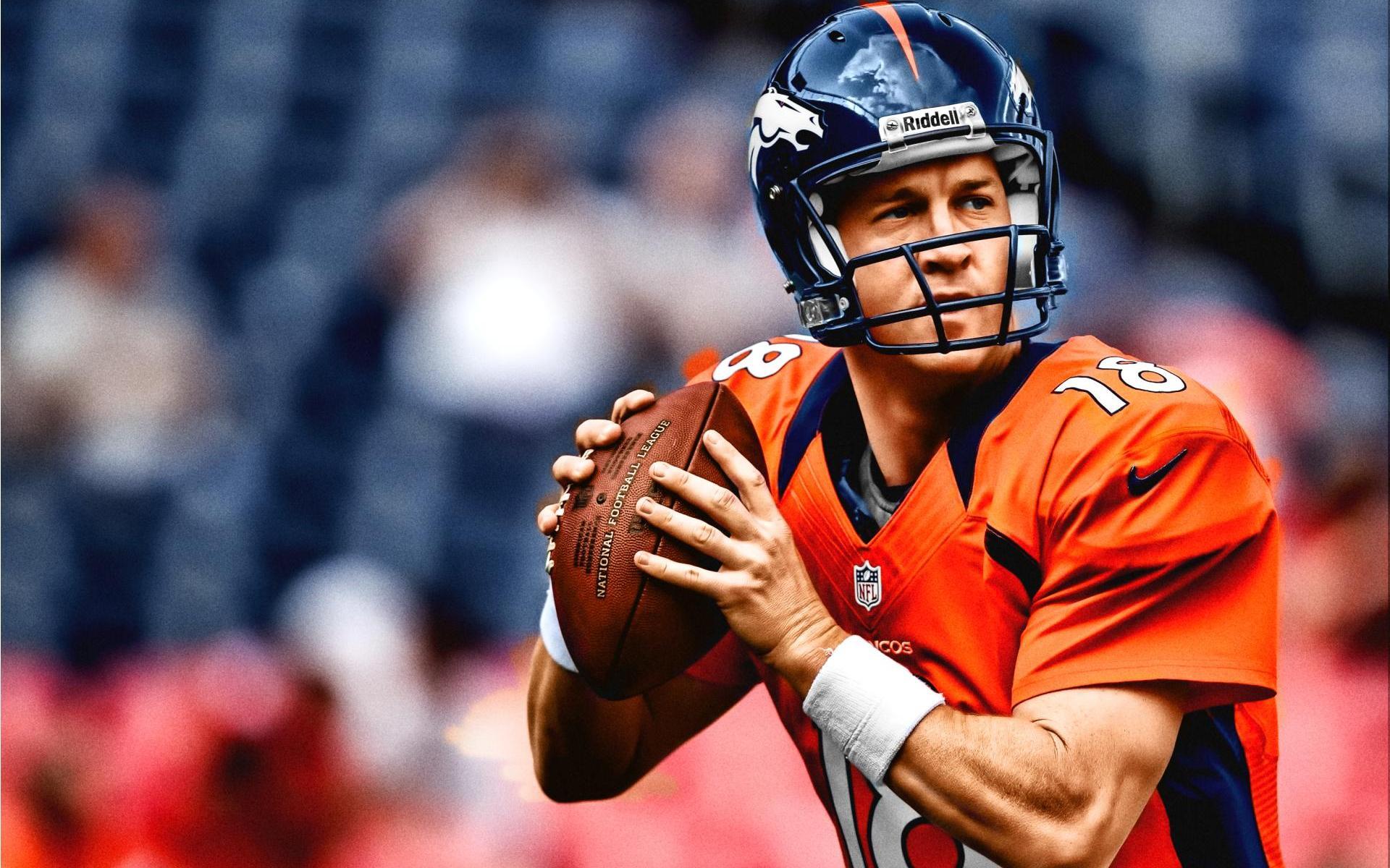 peyton manning broncos wallpaper. Simple Manning Peytonmanningbroncoshdwallpaper Intended Peyton Manning Broncos Wallpaper