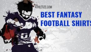 best fantasy football shirts